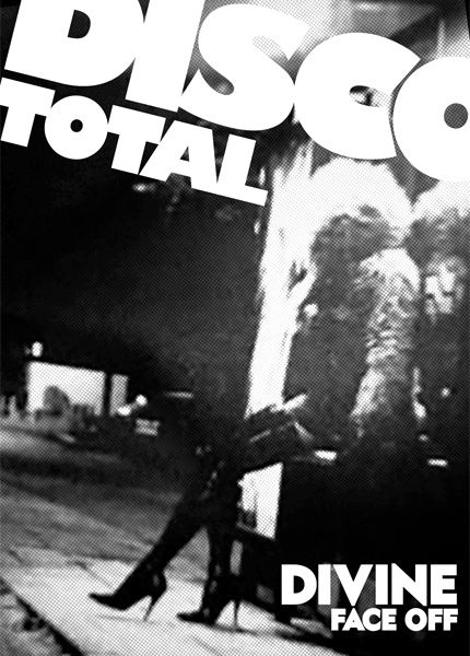 DISCO TOTAL FRIDAY 23 MARCH CLUB UP AMSTERDAM - featuring DJ sets by Monsieur Plastique Riptide Duvall Aroy Dee