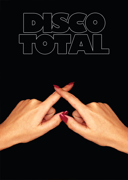 DISCO TOTAL FRIDAY 25 NOVEMBER CLUB UP AMSTERDAM - featuring Topless from Den Haag